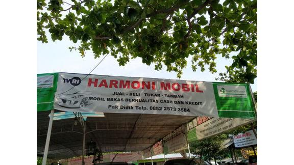 HARMONI MOBIL