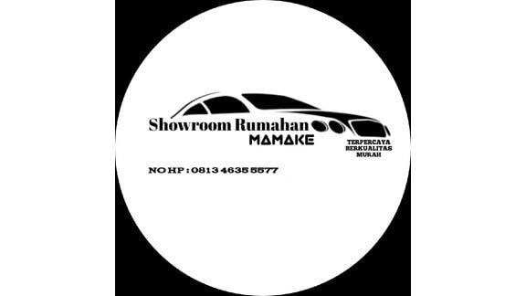 Showroom Rumahan Mamake