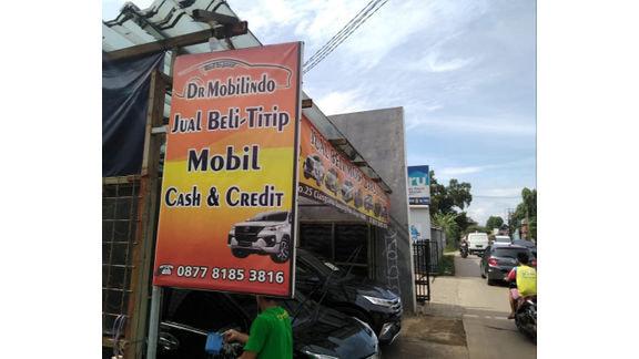 Dr Mobilindo