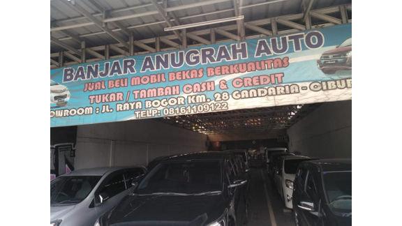 Banjar Anugrah Auto 3