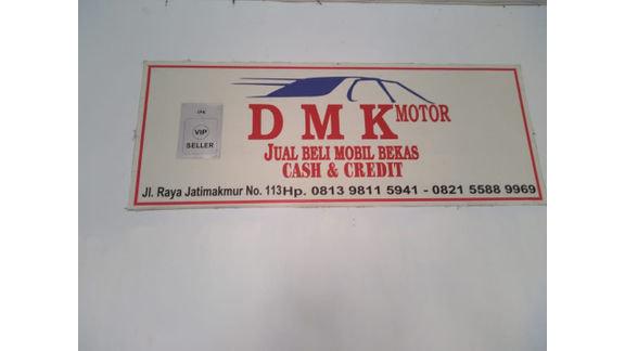 DMK Motor 3