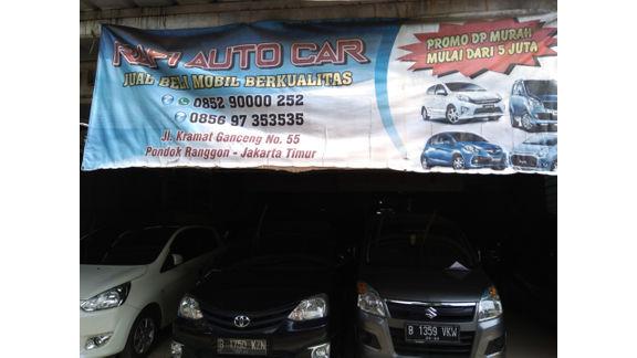 Rafi Auto car