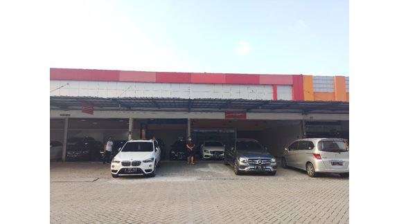 Axl & Darrent auto cars
