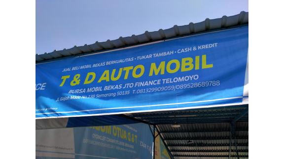 T&D Mobil