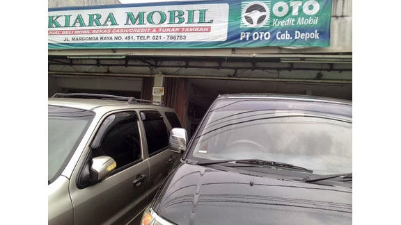 Kiara Mobil 2