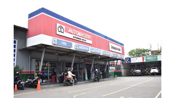 Automaster Mobil