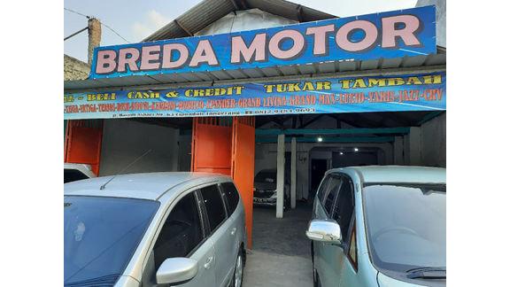 Breda Motor