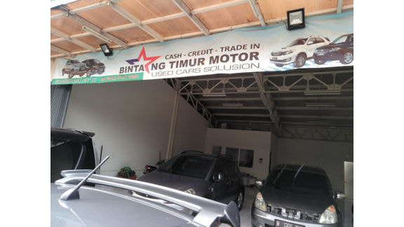 Bintang Timur Motor