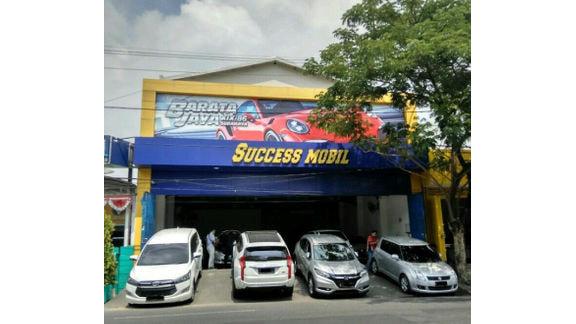 SUCCESS MOBIL
