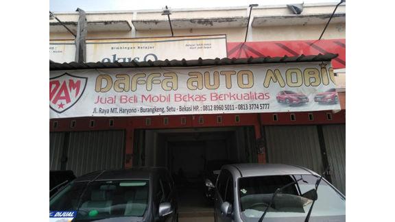 Daffa auto mobil 2