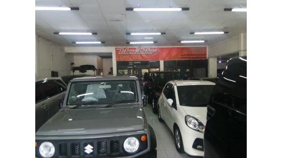 Istana Mobil 2