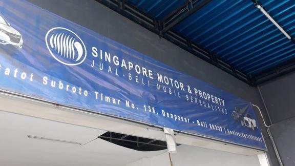 Singapore motor