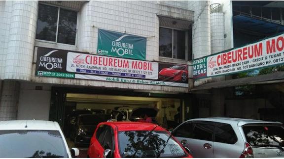 Cibeureum Mobil