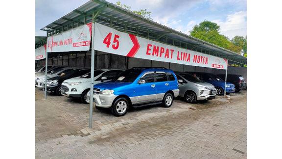 Empat Lima Motor