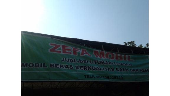 Zefa Mobil