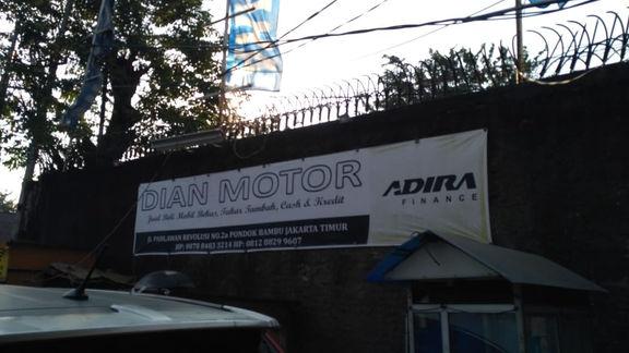 Dian Motor 2