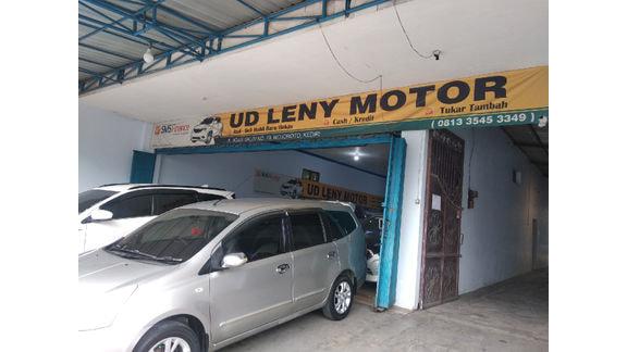 Leny Motor