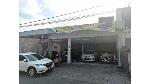 Bahagia Motor dtc