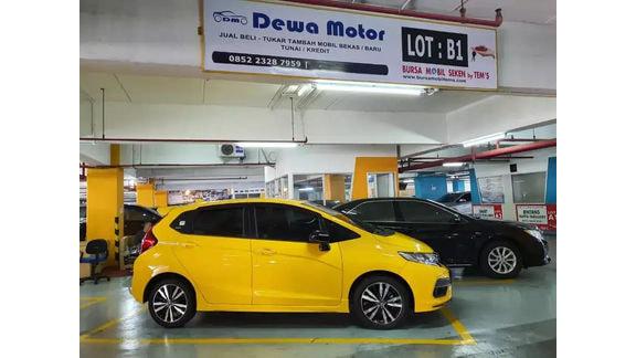 Dewa Motor - HDM Haikal