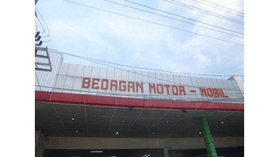 BEDAGAN Mobil 2
