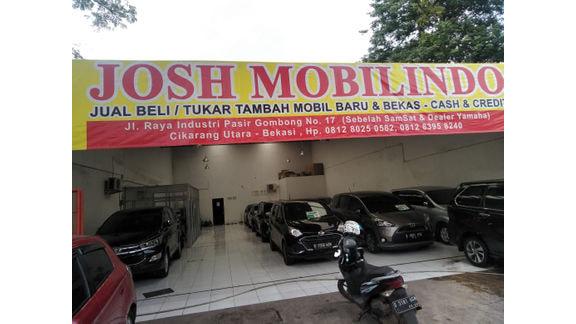 Josh Mobilindo 3