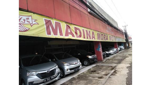 Madina Mora Motor 2