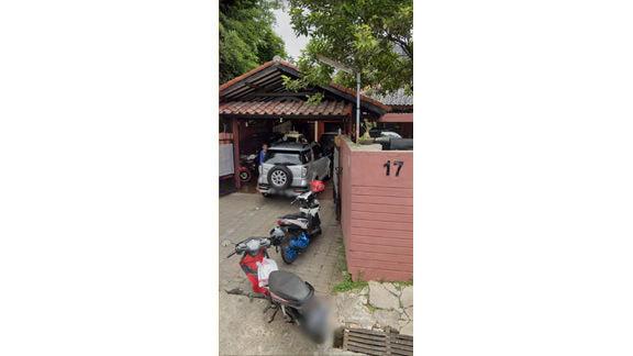DUREN TIGA MOTOR