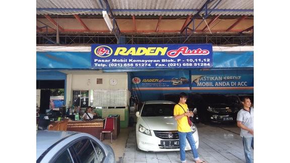 Raden Auto 2