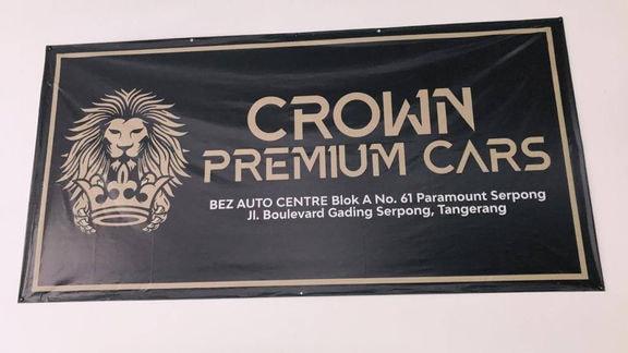 CROWN PREMIUM CARS