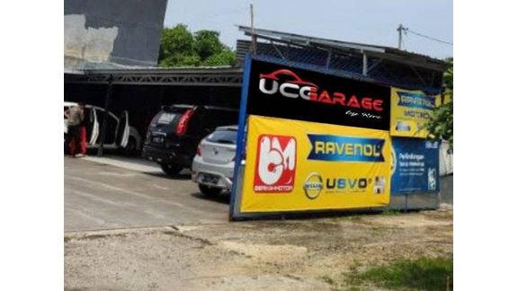 UC Garage - garasirici