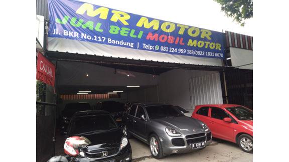 MR MOTOR - BANDUNG