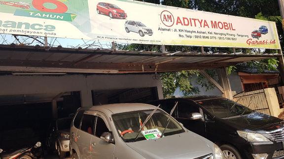 Aditya Mobil