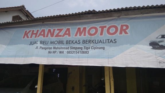 Khanza motor kab majalengka