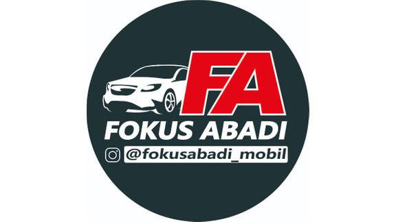 Fokus Abadi - Donny
