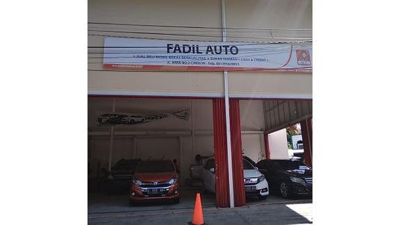 Fadil Auto 2