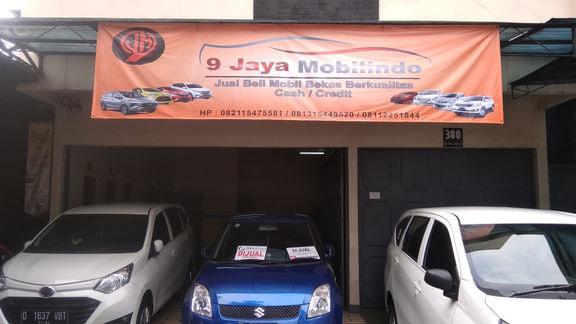9 Jaya Mobilindo - Yadi