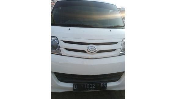 Raden Ganda Motor