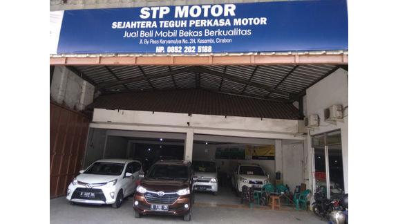 STP Motor 3 - cirebon raya