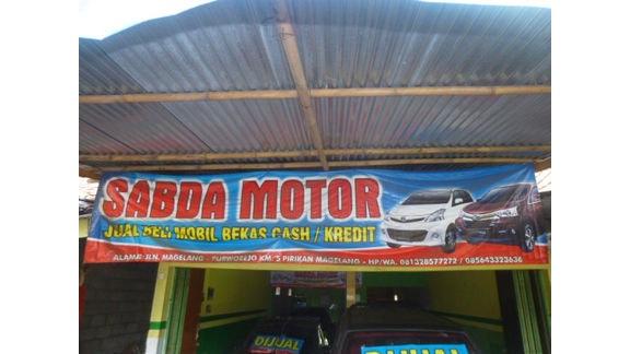 Sabda Motor