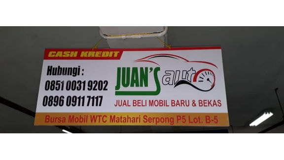 Juans Mobil