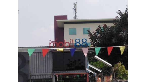 Mobil 88 - 2 cibubur