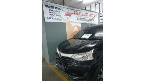 Jakarta Auto Mobilindo 2