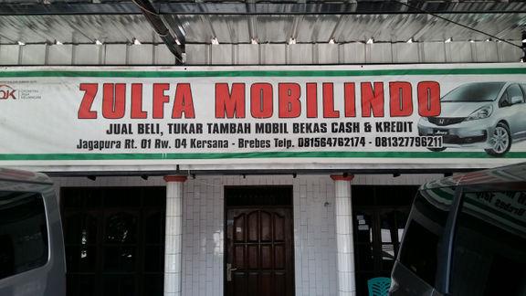 Zulfa mobilindo