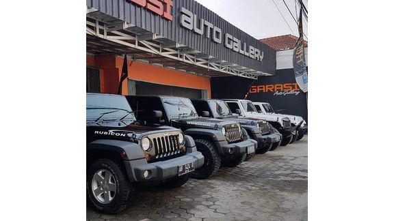 Garasi Auto Gallery 4