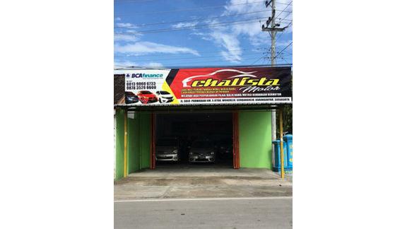 Chalista Motor