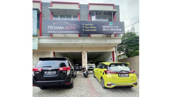 Tritama Auto
