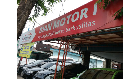 Dian Motor 1