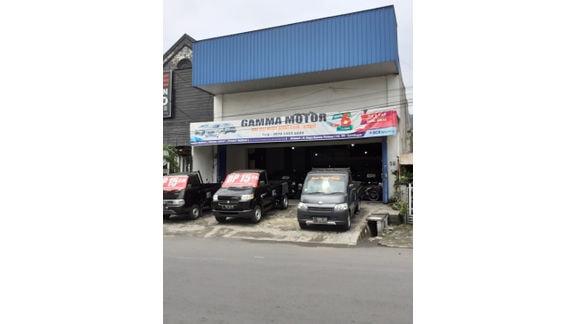 GAMMA MOTOR