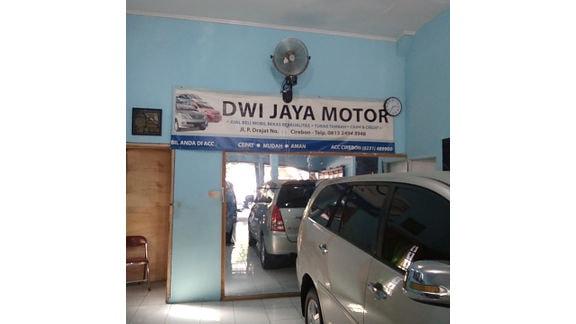 Dwi Jaya Motor 2