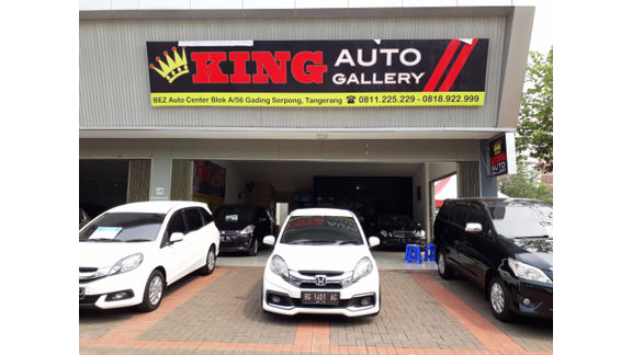 King Auto Gallery